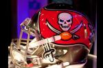 Bucs Reveal New Logo, Helmet
