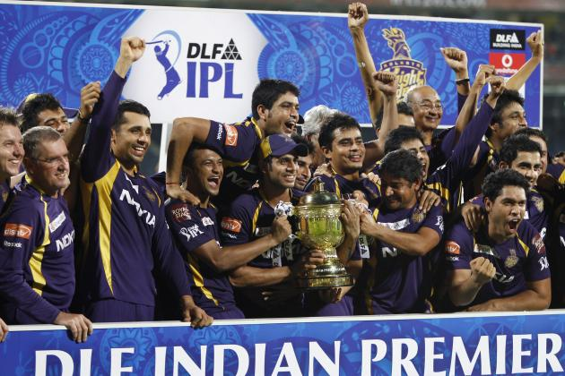 Can the IPL Recover from Fixing and Corruption Scandals?