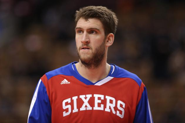 What Cleveland Cavaliers Need from Newcomer Spencer Hawes