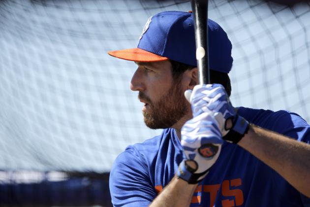 MLB Trade Rumors: Evaluating 3 Potential Landing Spots for Ike Davis