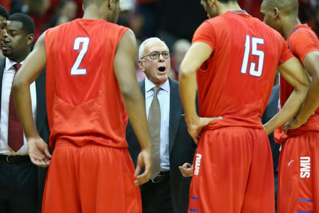 SMU Can Reap Multiple Benefits from Staying Put in League Standings