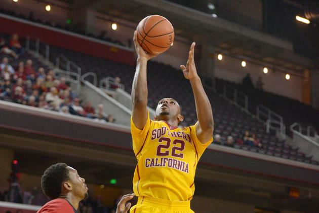 USC Suspends Leading Scorer Wesley