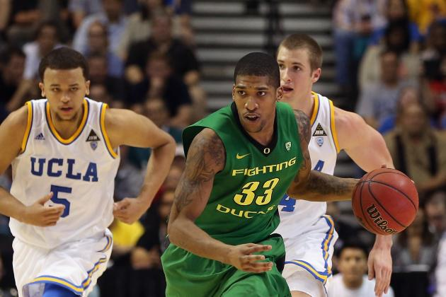 Oregon's Game Time at UCLA Changed