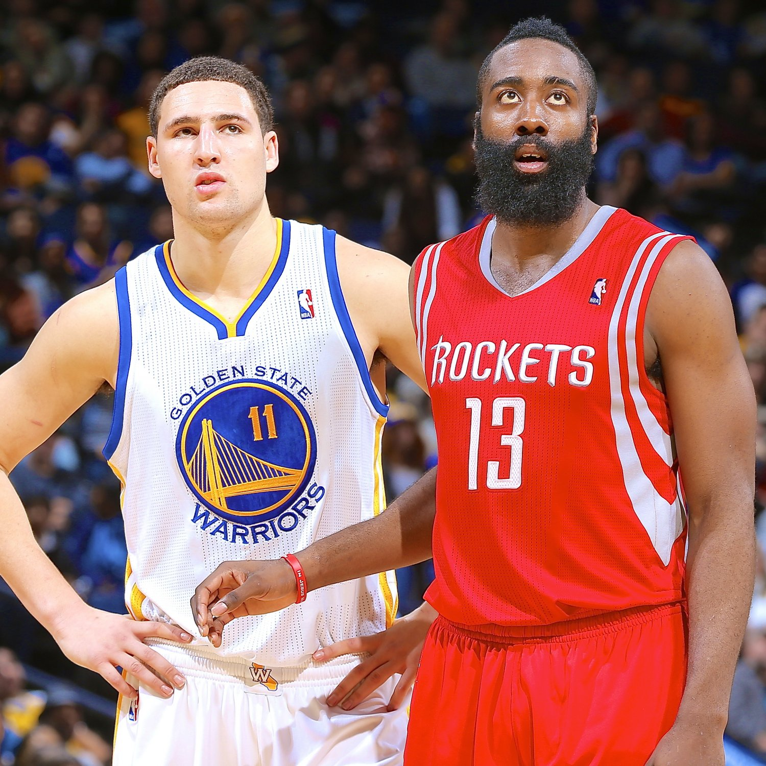 Rockets And The Warriors Game: Houston Rockets Vs. Golden State Warriors: Live Score And
