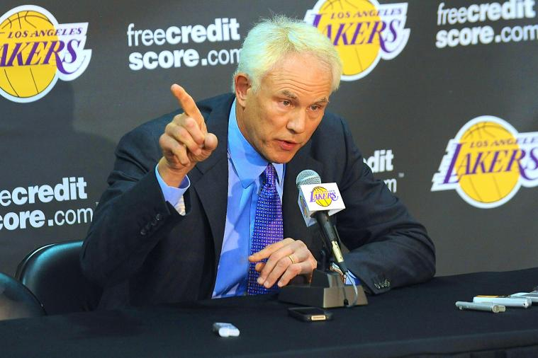 LA Lakers Front Office Whiffs at NBA Trade Deadline, but Bigger Tests Await