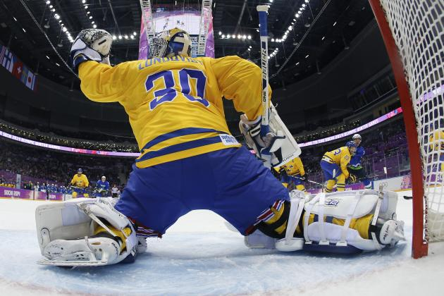 Sweden vs. Finland: Live Stream Info Preview for Olympics Hockey 2014 Semifinals