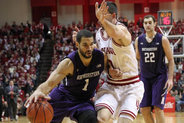 Indiana Basketball: Breaking Down Saturday's Rematch at Northwestern