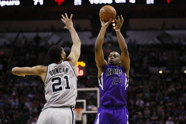 Was Carl Landry Signing a Mistake by Sacramento Kings?