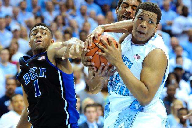 Duke vs. UNC: Score, Grades and Analysis