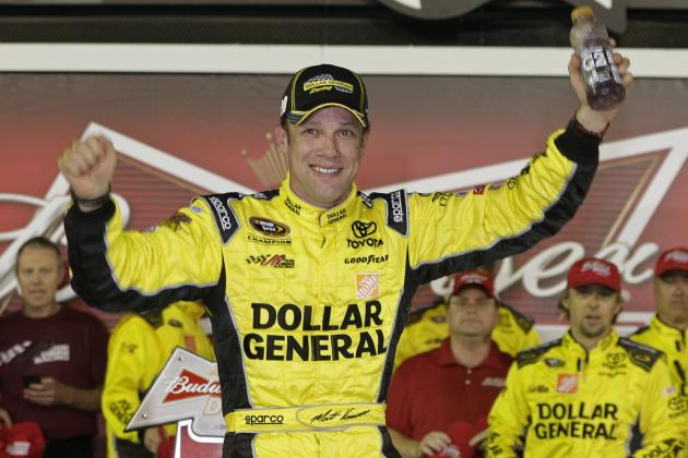 Daytona 500 2014: Official Starting Lineup Announced for Classic Race