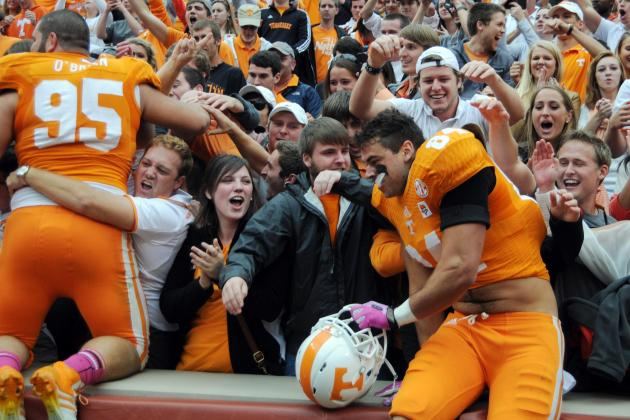 Vols' O'Brien, Ex-Vol Sapp Reach Deal with State