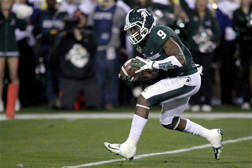 Isaiah Lewis NFL Draft 2014: Highlights, Scouting Report and More