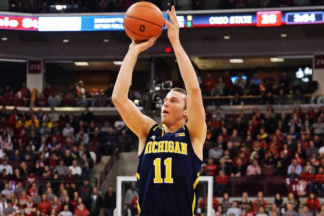 Michigan Basketball: Wolverines' 3 Keys to Sweeping Michigan State