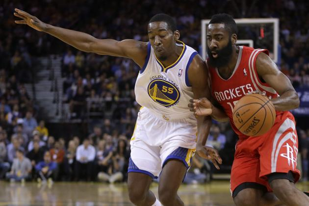 James Harden Injury: Updates on Rockets Star's Elbow and Return