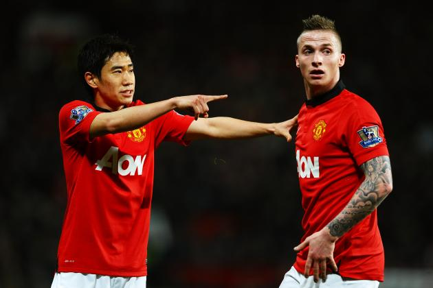 Debate: Has the Time Come for Manchester United to Sell Shinji Kagawa?