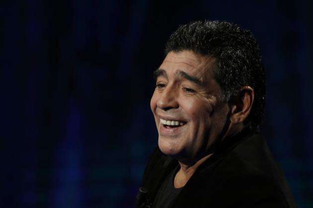 Conflicting Reports Surround Diego Maradona Reportedly Coming out of Retirement