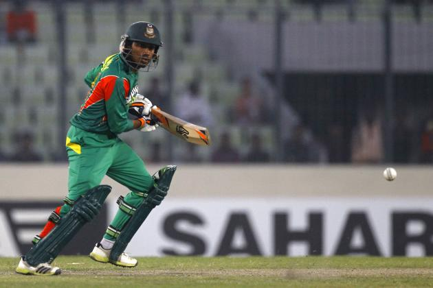 Bangladesh vs. Sri Lanka, 3rd ODI: Date, Time, Live Stream, TV Info and Preview