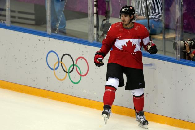 Olympic Hockey 2014: Breaking Down the All-Tournament Team