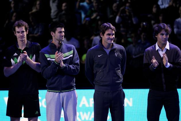 Stanislas Wawrinka Won the Australian Open, Is the Big 4 Era over in Tennis?