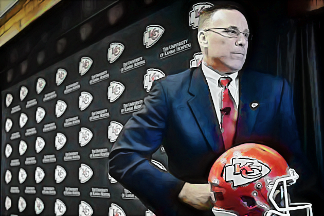 The 1 Draft-Day Trade John Dorsey Should Be Exploring
