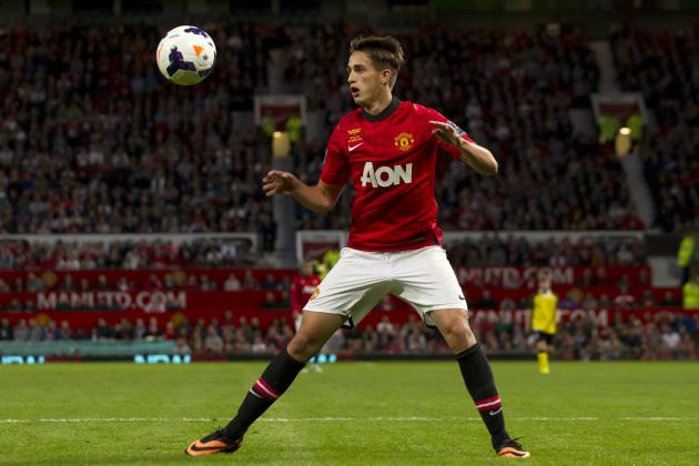 Adnan Januzaj England Boost, Dad Says Manchester United Star Will Reject Kosovo