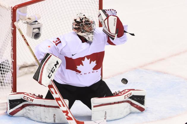Olympic Hockey 2014: Predictions for Both Semifinal Tilts