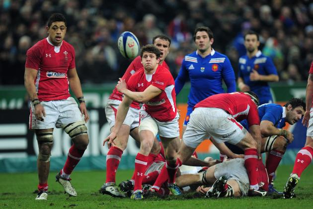Wales vs. France: Date, Time, Live Stream, TV Info and Preview