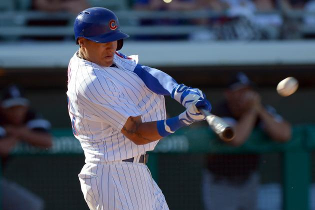 Will Javier Baez-Kris Bryant-Albert Almora Trio Pull the Cubs out of Dark Age?