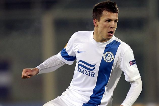 Liverpool Fans Should Get over the Yevhen Konoplyanka Hype Machine