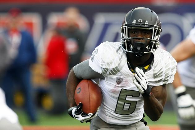 NFL Combine 2014: Breaking Down Candidates for Fastest 40 Times