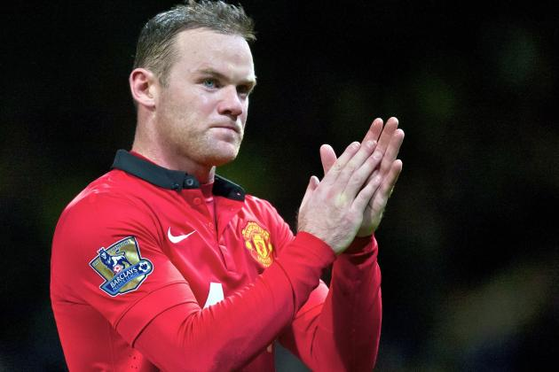 Wayne Rooney and Manchester United Officially Agree on 4-Year Contract Extension