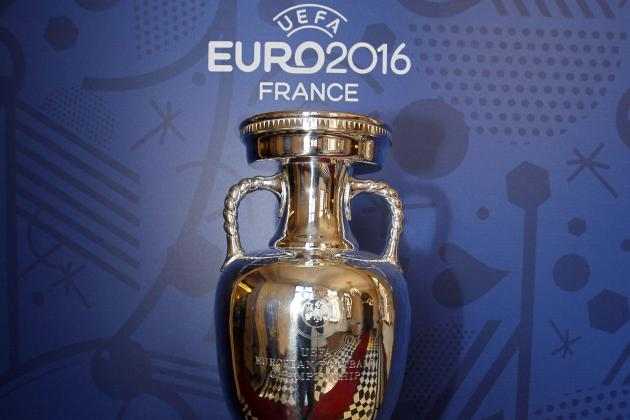 Euro 2016 Qualifying Draw: Date, Live Stream, Seeding Pots, Format and Preview