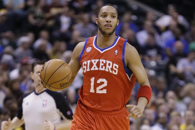 How Evan Turner Trade Impacts Indiana Pacers' Standing Among NBA's Elite