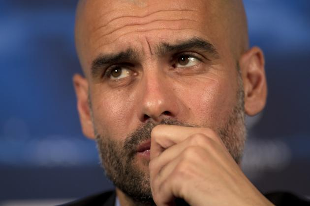 Analysing the Many Changing Faces of Pep Guardiola's Bayern Munich
