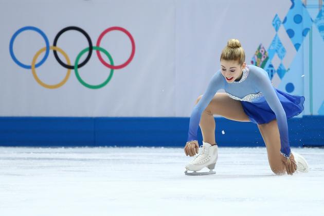 Olympic Figure Skating 2014: Keys to United States Making the Podium in 2018