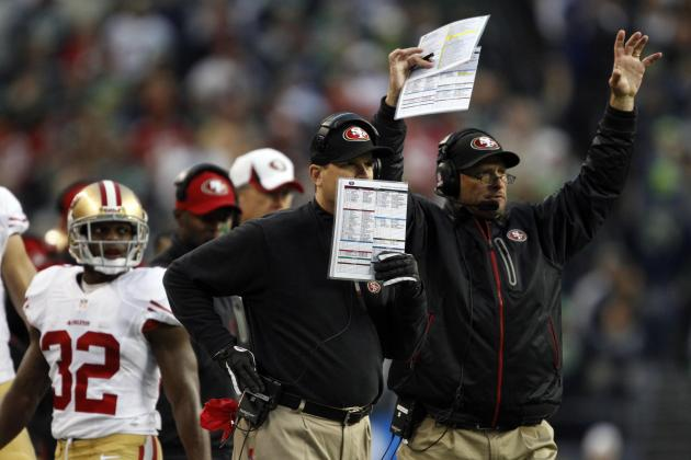San Francisco 49ers: Making the Case for Jim Harbaugh's Contract Demands