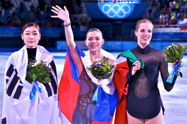 Petition Calls for Investigation into Adelina Sotnikova's Figure Skating Gold