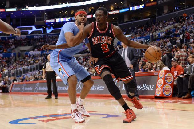 Grading Chicago Bulls' NBA Trade Deadline Performance
