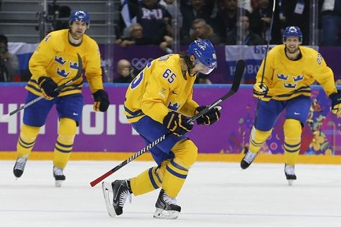 Sweden Beats Finland in Semifinals at Sochi Olympics, Heads for Gold-Medal Game