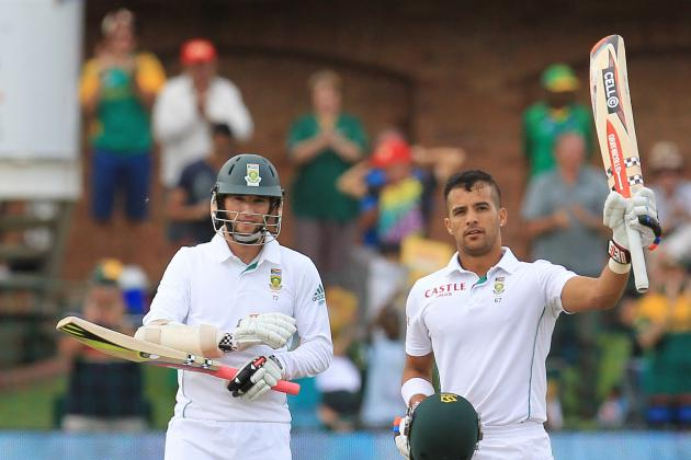 South Africa vs. Australia, 2nd Test, Day 2: Video Highlights, Scorecard, Report
