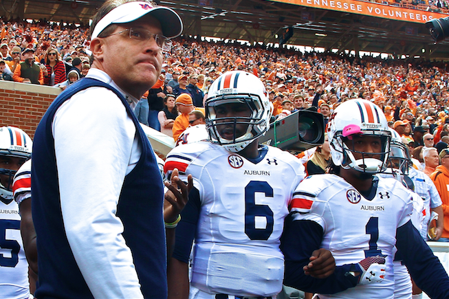 Is College Football's Battle Against Tempo Already Underway?