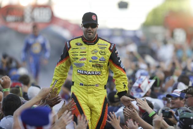 Daytona 500 2014: Breaking Down Drivers Likely to Surprise
