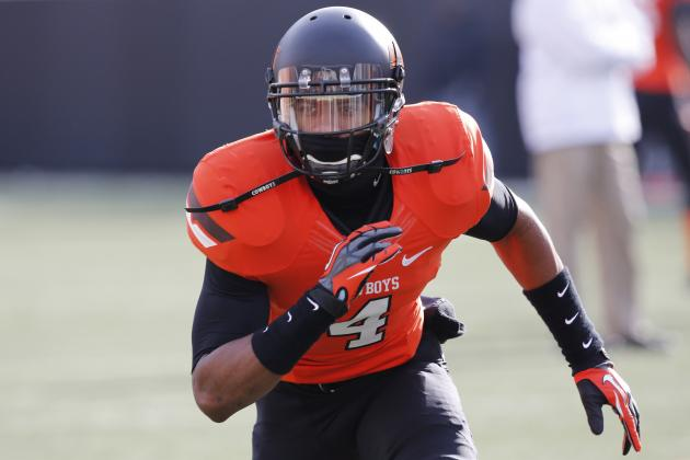 NFL Combine 2014: Big Names That Will Climb Draft Boards Following Workouts