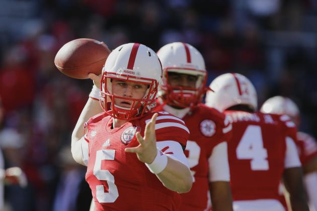Nebraska Football: Why Johnny Stanton Needs to Be Huskers' QB in 2014