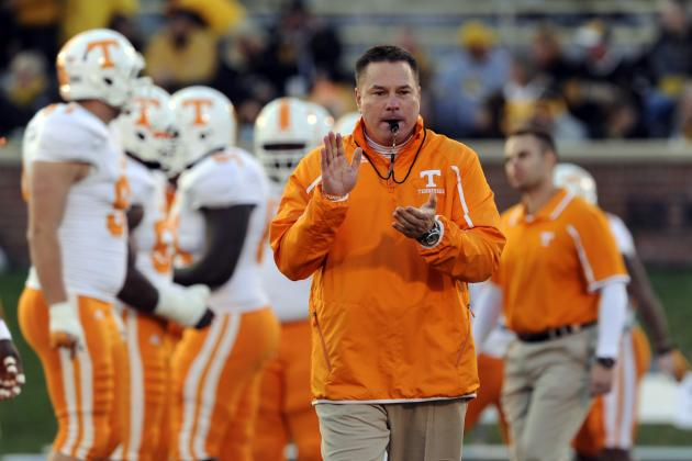 Tennessee's 2014 Recruiting Success Will Translate on Field