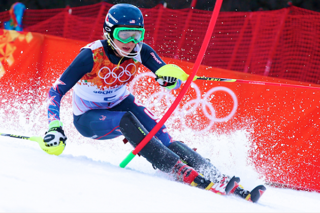 Olympic Alpine Skiing 2014: Live Results and Highlights of Women's Slalom
