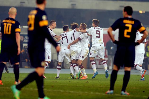 Il Derby Della Mole: Torino and Juventus Share More Than a Rivalry and a City