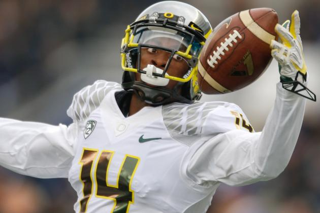 Pac-12 Defenses Have Stepped Up with Tempo Offenses by Creating More Turnovers