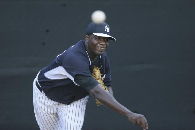 What the Yankees Should Truly Expect from Michael Pineda in 2014