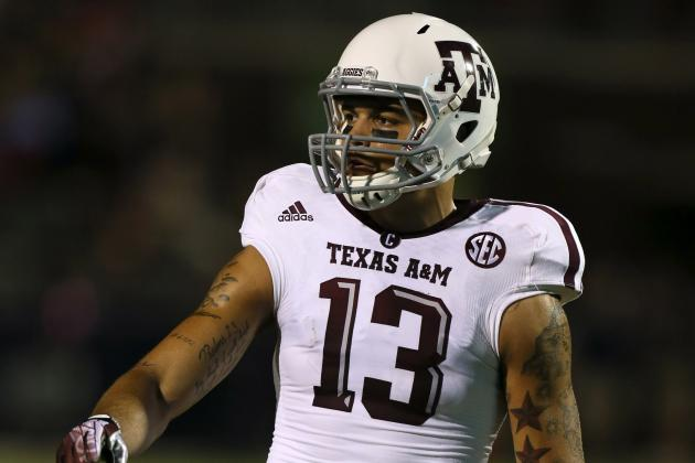 Davis: Mike Evans 'Fits Perfectly' with Pittsburgh Steelers